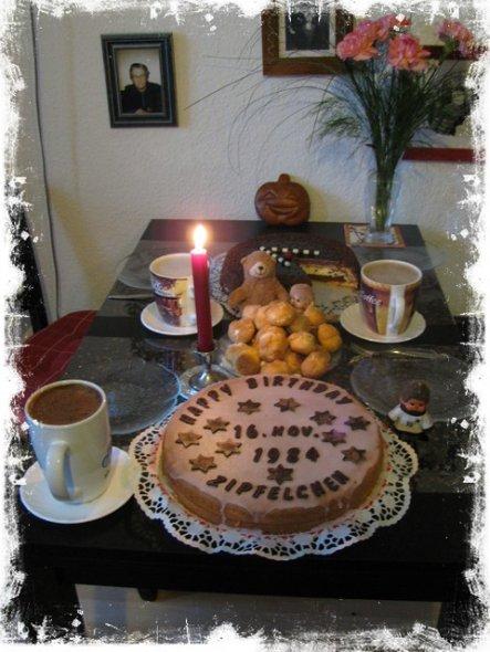 der lecker Kuchen von Mum