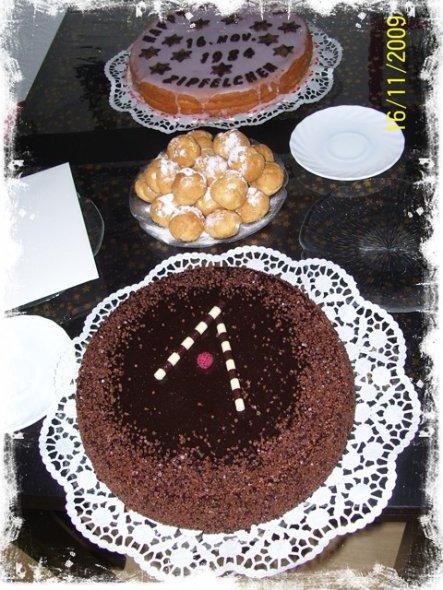 Noch mehr Kuchen :D
