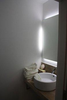 Kleines Gäste WC