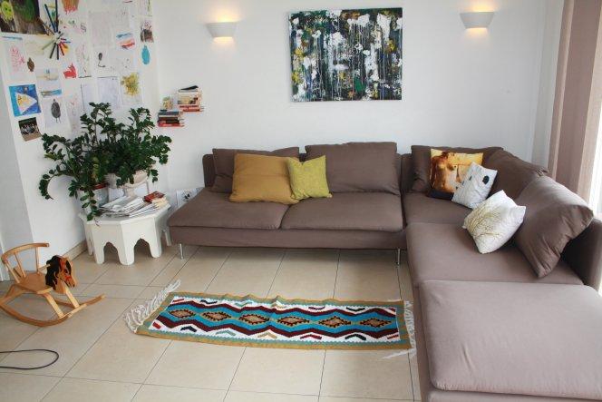 Wohnzimmer 'Leben und Lieben'