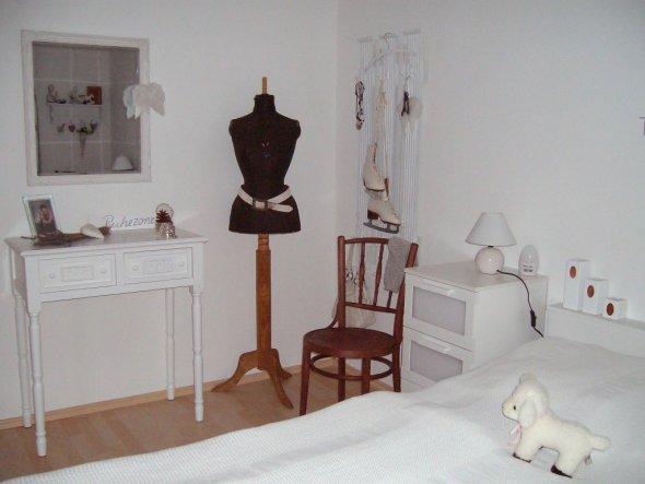 Schlafzimmer 'Schlafgemach:))' - Unser kleines Reich - Zimmerschau