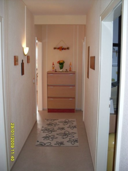 flur diele 39 flur 39 mein heim zimmerschau. Black Bedroom Furniture Sets. Home Design Ideas