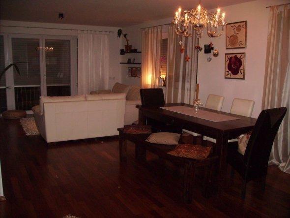 Wohnzimmer 'Unsere 4 Wände'