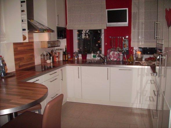 Küche 'Unsere Wohlfühlküche'