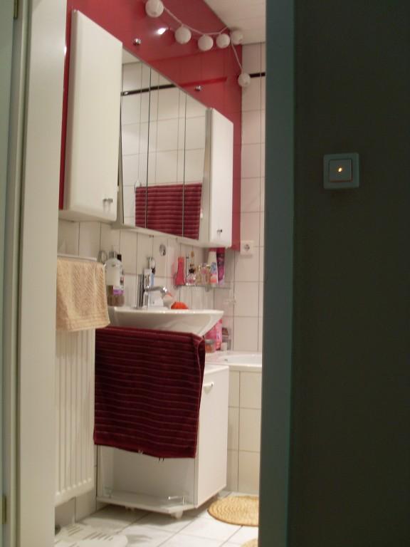 bad 39 kleiner sch nheitstempel 39 my home is my castle zimmerschau. Black Bedroom Furniture Sets. Home Design Ideas