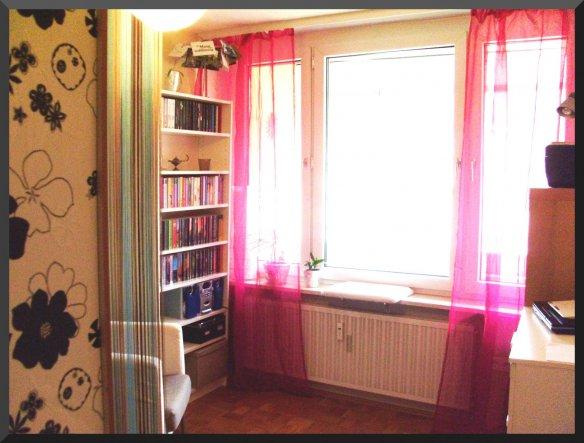 Wohnzimmer 'Ankleideraum'