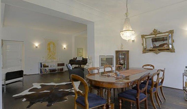 Wohnzimmer 'der kleine wohnbereich'