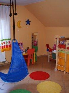 das Zimmer meiner Tochter