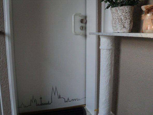 Flur/Diele 'Teppenhaus'