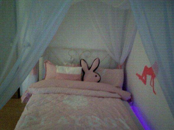 Schlafzimmer 'Traum-Raum'