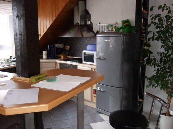 Küche 'die gemeinsame Küche'