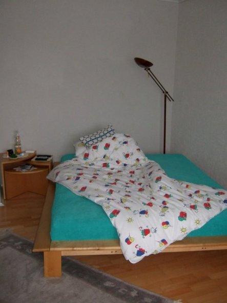 Schlafzimmer 'mein schlafzimmer' - Thailand - Zimmerschau