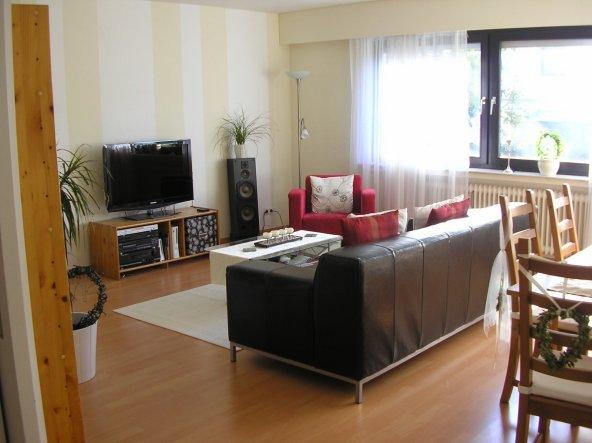 wohnzimmer wohn und esszimmer die gr ne ruhe von kathired 22846 wohn und esszimmer. Black Bedroom Furniture Sets. Home Design Ideas