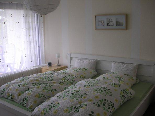 Schlafzimmer 'Schlafen'