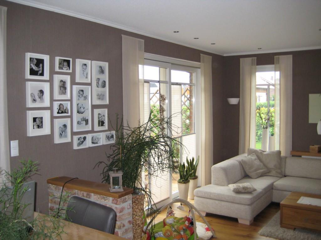 Wohnzimmer \'Wohn- und Esszimmer\' - Unser Heim - Zimmerschau