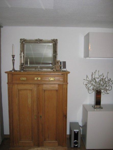 Wohnzimmer 'Wohn- und Essbereich'