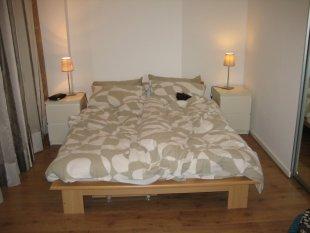 Retro 'Das Schlafzimmer'