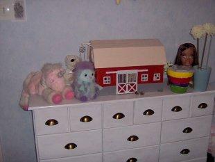 Engelchens Zimmer