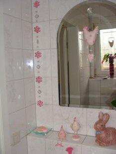 bad 39 g ste wc 39 unser haus zimmerschau. Black Bedroom Furniture Sets. Home Design Ideas