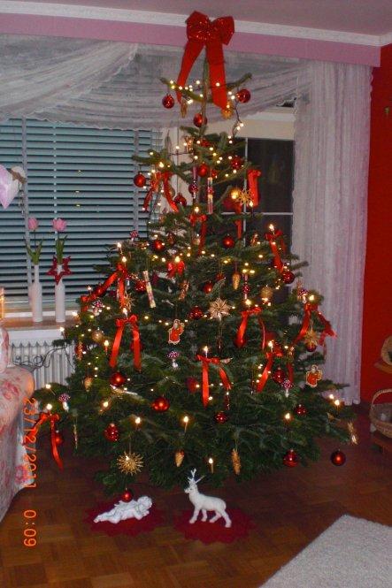 Ein Weihnachtsgruß für euch ;-)