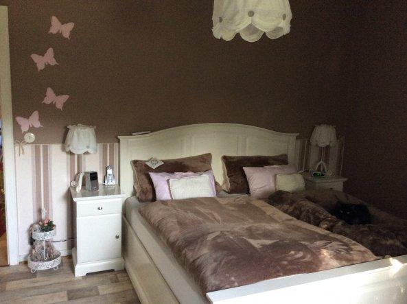 Schlafzimmer 'Unsere Traumfabrik'