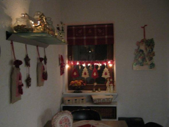 Weihnachtsdeko 'weihnachten'