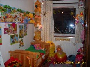 Kinderzimmer -  vorher !!