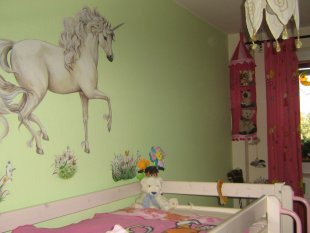 Kinderzimmer neu