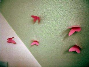 Tipp & Trick 'Schmetterlingsschwarm'