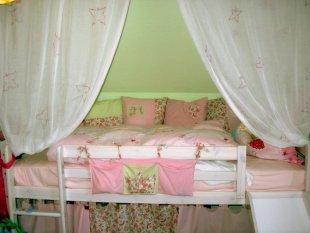 Kinderzimmer wohnideen einrichtung zimmerschau for Kinderzimmer prinzessin jugendzimmer