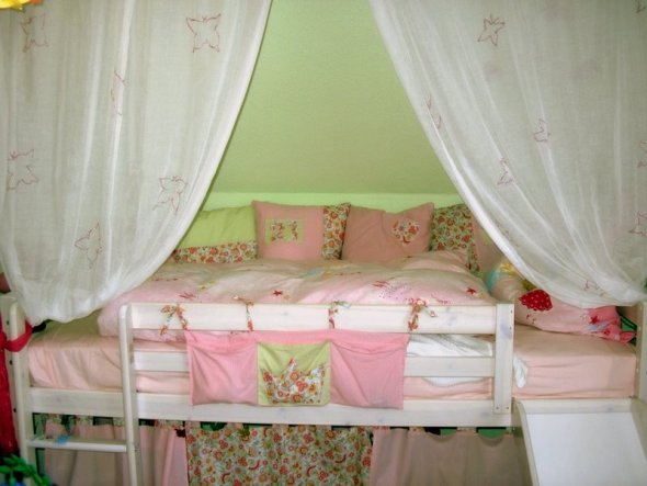 Kleines Kinderzimmer Teilen : Wohnideen kinderzimmer teilen  Kinderzimmer F?r die kleine