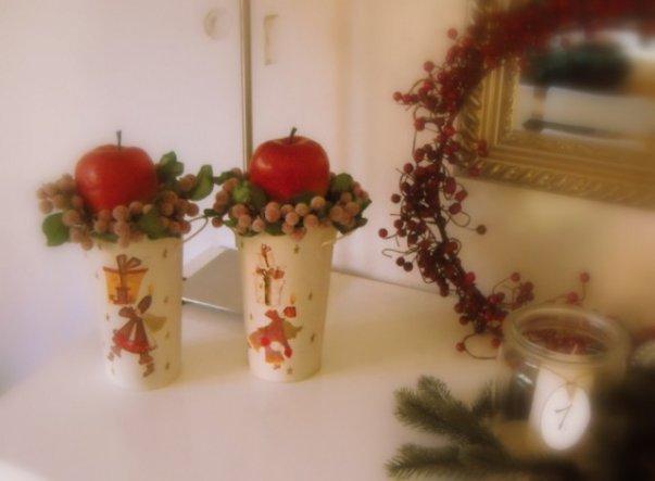Weihnachtsdeko 'Weinachtsdeko2011'