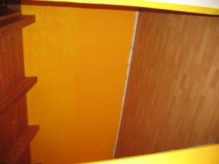 Arbeitszimmer / Büro 'das 8qm Büro'