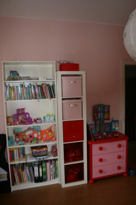 Kinderzimmer 'Jule'