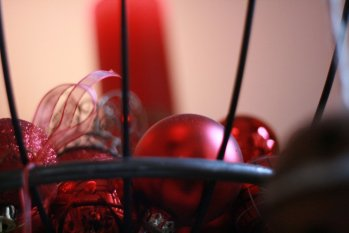 Deko-Weihnachten 2008/2009