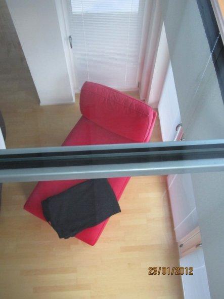 Wohnzimmer 'Galerie'