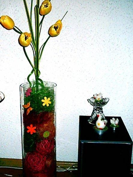 Osterdeko 'Frühling'