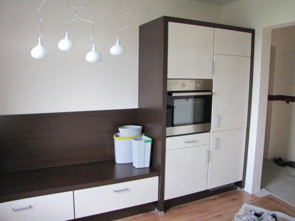 küche 'küche' - unsere neue wohnung - zimmerschau