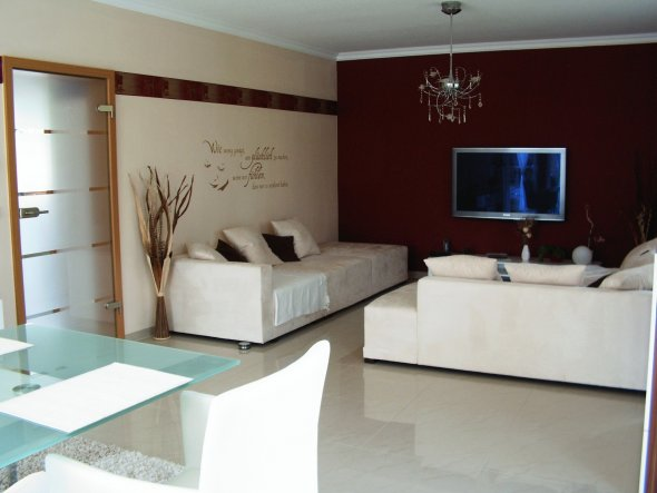 Wohnzimmer Unsere Wohlfühloase Von Maiksusi2802 29084 Zimmerschau