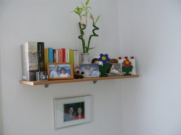 Arbeitszimmer / Büro '3. Zimmer'