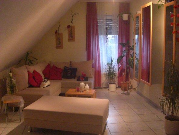 Wohnzimmer 'Wohnzimmer alt'