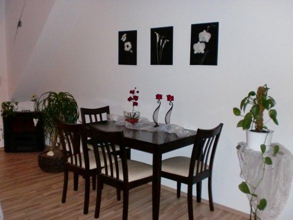 Wohnzimmer 'Küche, Wohn- und Esszimmer'