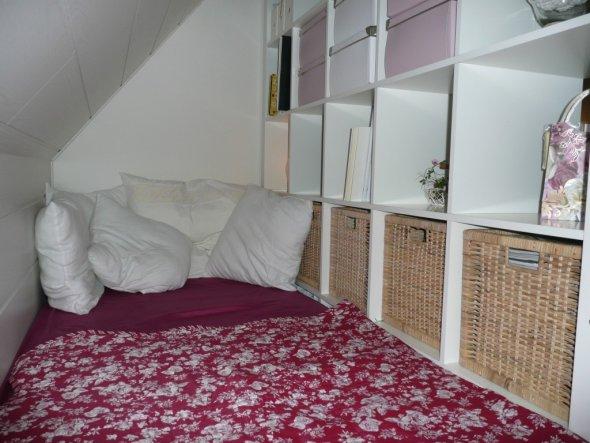 Arbeitszimmer / Büro \'Arbeitszimmer\' - Mein kleines Reich - Zimmerschau