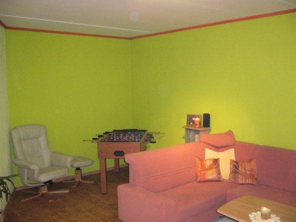 unser neues wohnzimmer:Wohnzimmer 'Unser neues Wohnzimmer' – Mein Domizil – Zimmerschau
