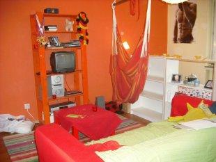 Kinderzimmer 'Jugendzimmer Mädchen'