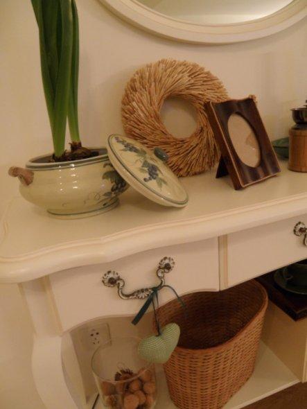 Wohnzimmer 39 flur 39 my home zimmerschau for My home deko