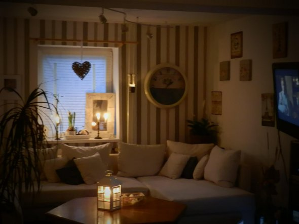 Wohnzimmer 'La sala'