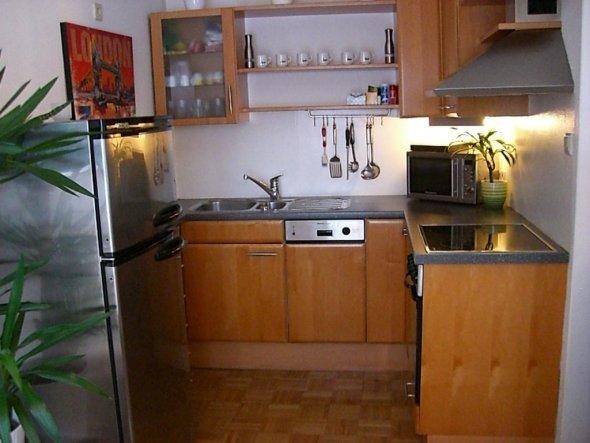 Küche 'küche/essen '