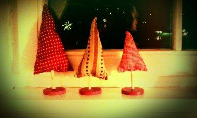 ein bißchen Weihnachten 2011