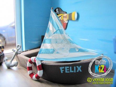 Kinderbett schiff selber bauen  Kinderbett Schiff Selber Bauen. Bett Selbst Bauen Bett Selber ...